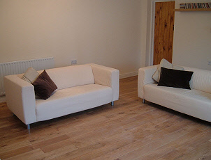 Ash Carpentry - Solid Hardwood & Softwood Flooring