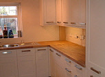 Ash Carpentry - Bespoke & Standard Fitted Kitchens